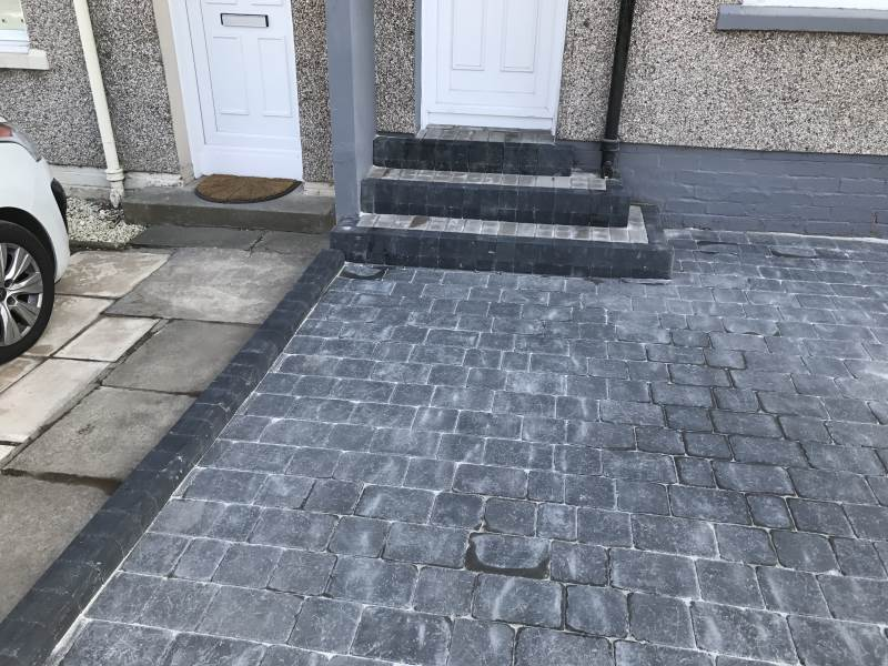 Driveways & Patios, Fife