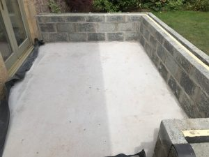 Concreting Image Galler 1