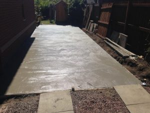 Concreting Image Gallery 3