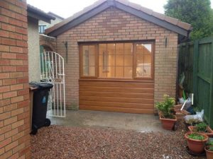 Garage to Room Conversions in Edinburgh & Fife